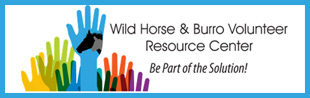 Wild Horse & Burror Volunteer Resources